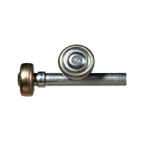 Rolka rolety drzwi zabudowy samochodowej, 57-510