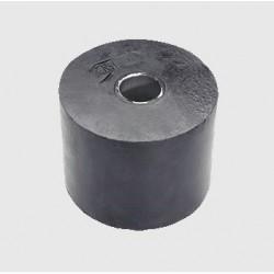 Rolka gumowa zderzaka 80 mm, 39-353