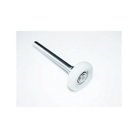 Rolka rolety drzwi nierdzewna, 57-574-01