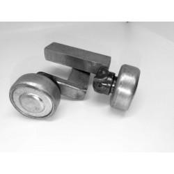 Dolna rolka do rolety drzwi samochodowych, 57-510-1