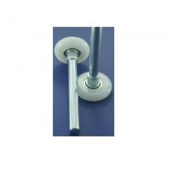 Rolka rolety drzwi wzmacniana, 57-574-06